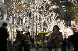 52%年輕人獨自過耶誕!日本「一人耶誕」商機夯