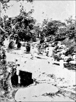台南公園慶百歲 將重現昔日「飛瀑」