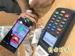 台灣人愛刷卡 去年刷卡總額2.4兆創新高