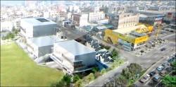 台南首座》永華運動中心動土 明年三月完工