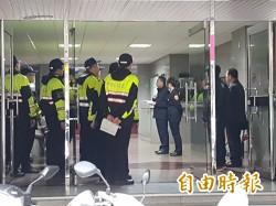 拉倒孫文銅像判拘 蔡丁貴今天報到發監