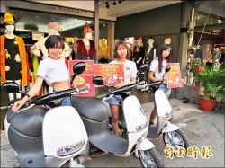 天津、一中商圈年貨大街 接續登場