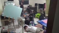 園藝老闆赴印尼學詐騙 返台設機房14人被逮