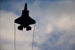 最強空對空飛彈 日英共同開發