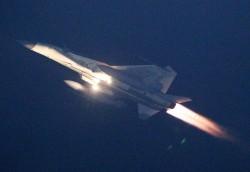 遼寧艦剛走 IDF今晚展夜間緊急升空戰力