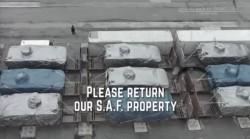 扣留逾兩個月 香港將歸還星國裝甲車
