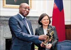 拒中國1.5兆收買 布吉納法索:不會為錢背叛台灣