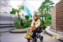 輪椅導遊 圓夢無障礙