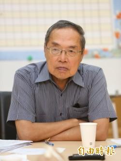 吳敦義要同婚修法採煞車 陳芳明:他不知什麼是民主