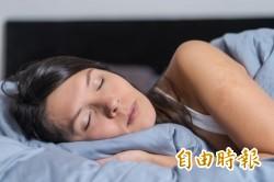 美研究:女性睡得愈好 床上愈「性福」