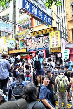 超越美國 台灣列「最自由」國家