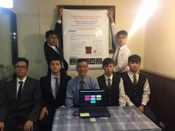 泰國國際發明展揭曉 台灣發明全壘打