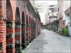 頭城文創老街 啟動都計保留原貌
