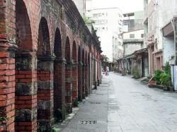 小檔案:頭城老街