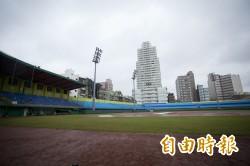 球迷有福了!新竹棒球場要大規模拆除重建