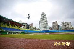5億元大規模拆建 新竹棒球場將升級