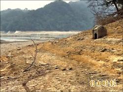 新北板新林口、桃、竹 3月起一階限水