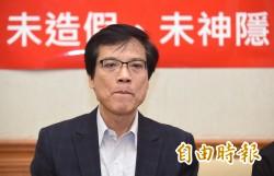 郭明良仍保有教職 高醫大董事會建議先停職、停薪