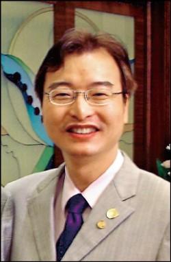 江世明:把握機會行銷台灣