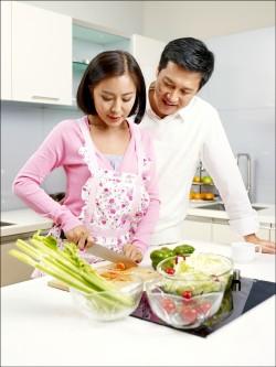 《謠言終結站》吃老薑可清肺? 醫︰不如多吃彩色蔬菜