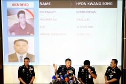 北韓外交官涉金正男案 大馬祭最後通牒