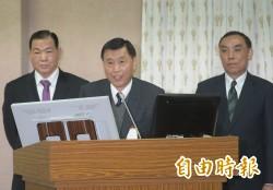 中國對台滲透? 國安局長證實「比過去嚴重」