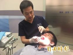 醫病》國人補牙年花167億   牙醫:牙齒保健不可少