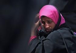 歐盟法院判決 雇主可禁員工穿戴伊斯蘭頭巾