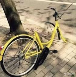 共享單車遭摧殘 北京一維修點日均送修近600輛