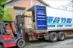 14年首例 汽車貨運業納8週彈性工時