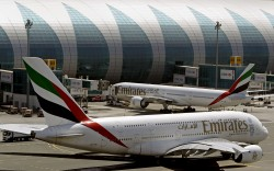中東、北非10機場飛美 禁攜筆電、平板上機