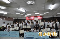 2017年台東縣第三屆青少年發明展得獎名單出爐