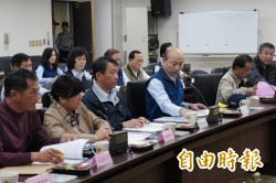 北農董事會通過請辭案 韓國瑜:紛擾到此為止