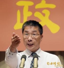 林育卉諷反年改抗爭 政院發言人辦公室主任職務暫停