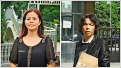 中國女師聲援佔中 被判3年