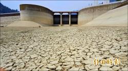 今年冬雨史上第2少 嘉南明起一階限水