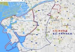 台南永康管線工程 明晚11時起停水23小時