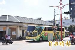 恆春客運總站租約下月到期 將保留轉運功能