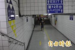 全台最爛火車站在哪? 多數網友說是...