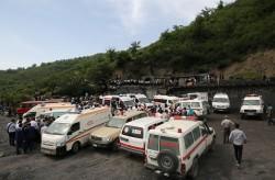 伊朗北部煤礦場大爆炸  至少35死30多人受傷