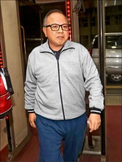 立院前秘書長// 林錫山收賄 重判16年