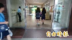 女學生出面踢爆 陳星曾趁機抱她
