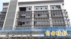 機電工程破產倒閉 竹市兩大重要工程被迫延宕
