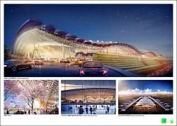 桃機三航廈今動工 拚2020年完工
