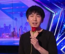(影音)蔡威澤硬幣魔術驚艷美達人秀 慢速播放竟發現...