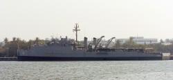 軍方砸9億 打造4艘快速布雷艇