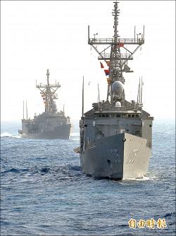 焦點評論》國艦國造上路 國艦認證系統應同步建立