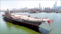 美2017中國軍力報告:中國將建更多海外軍事基地