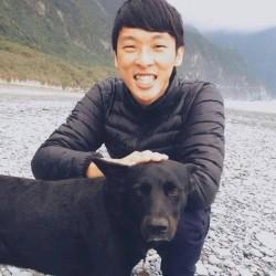 25歲助理陳冠齊 從反核到反服貿無役不與