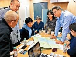 《看見台灣II》計畫曝光//飛出台灣…齊柏林最想拍海洋垃圾